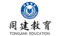 上海同建教育logo