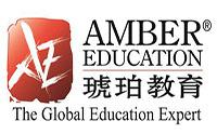 廣州琥珀教育logo