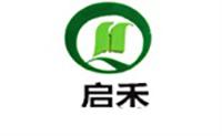 上海启禾教育logo