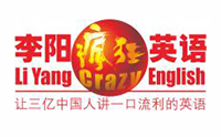 李陽瘋狂英語廣東總校logo