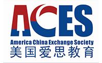 美国爱思教育logo
