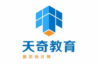 天奇教育logo