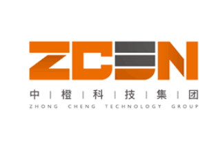 濟南中橙智軟軟件科技公司logo