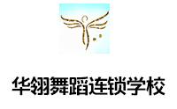華翎鋼管舞培訓學校logo