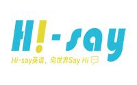 长沙hi-say英语