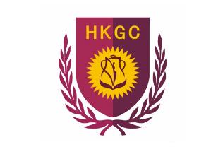 香港服裝學院logo