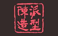廣州陳派造型化妝學校logo