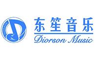 上海东笙音乐logo