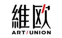 廣州維歐藝術聯盟logo