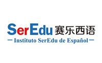 廣州賽樂西語logo