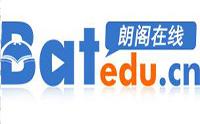 朗阁在线logo
