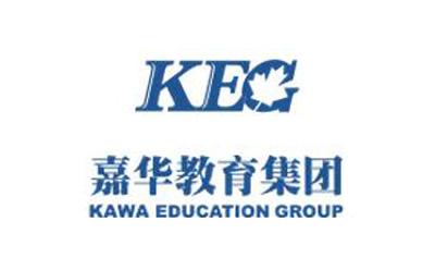 嘉華金蛛廣州校區logo