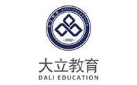 廣州大立教育logo