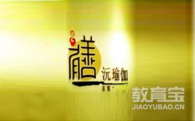 善沅瑜伽教培中心