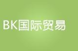 廣州BK國際貿易logo