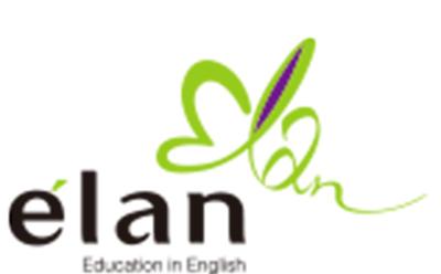 上海伊萊英語logo