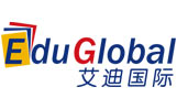濟南艾迪留學logo