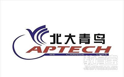 廣州北大青鳥科苑校區logo