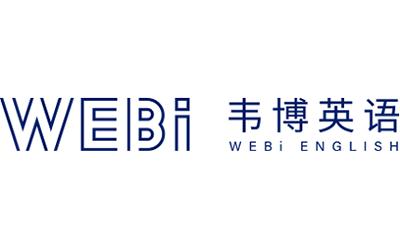 上海韦博青少儿英语logo