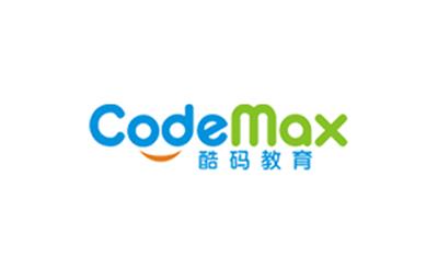 廣州酷碼教育logo