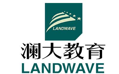 濟南瀾大教育logo