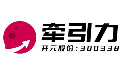 上海牵引力教育logo