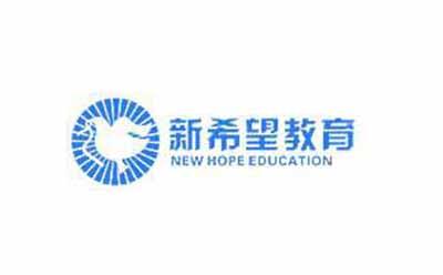 廣州新希望培訓學校logo