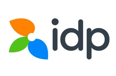 上海IDP诺思留学logo