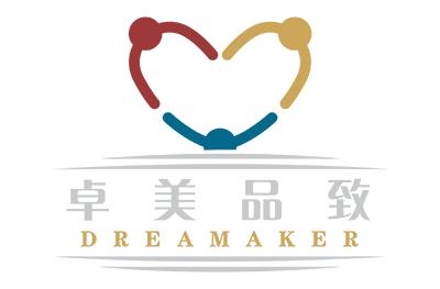 卓美儿童英文戏剧教育logo