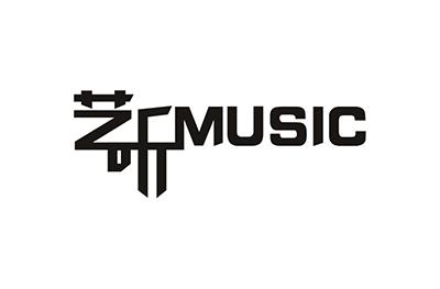 濟南藝聽音樂logo