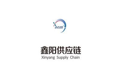 廣州鑫陽供應鏈培訓logo