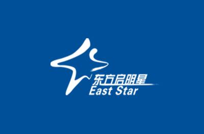 廣州東方啟明星籃球培訓logo