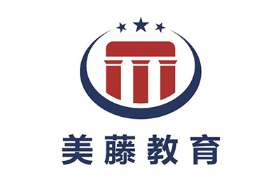 上海美藤教育logo