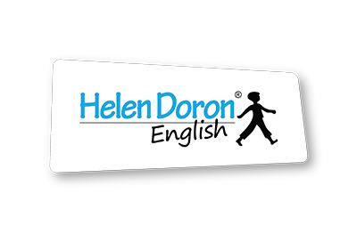 上海海伦多兰少儿英语logo