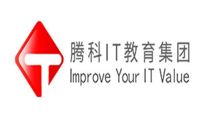 廣州騰科網絡技術有限公司logo