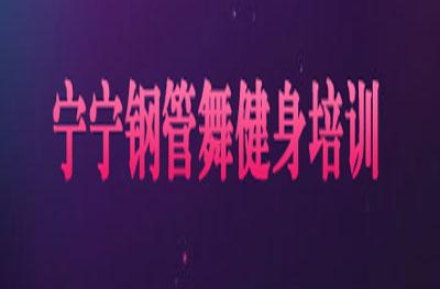廣州寧寧鋼管舞logo