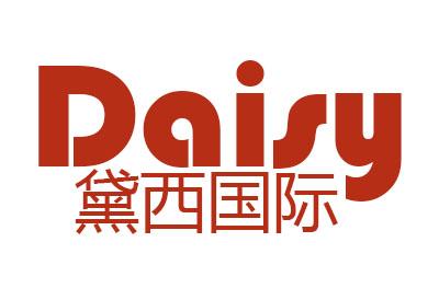 黛西國際logo