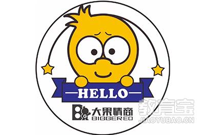 上海大果情商logo