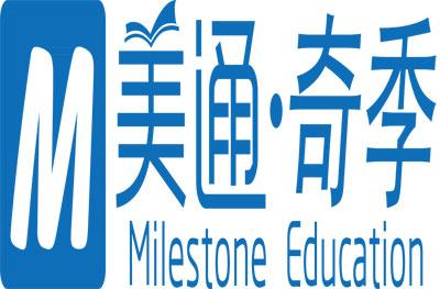 廣州奇季教育logo