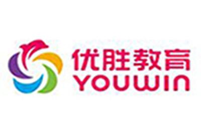 上海优胜教育logo