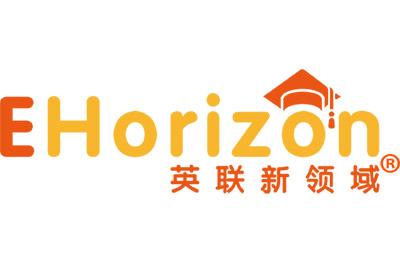 廣州英聯新領域英語logo