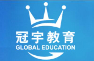 廣州冠宇教育logo