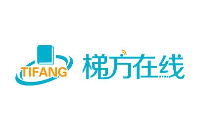 上海梯方在线logo