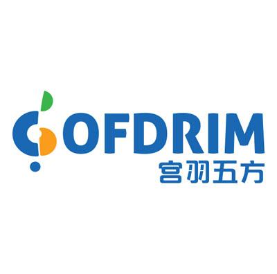 廣州宮羽五方教育logo