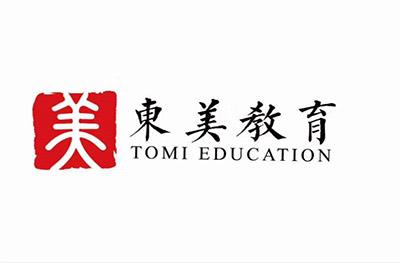 上海東美教育logo