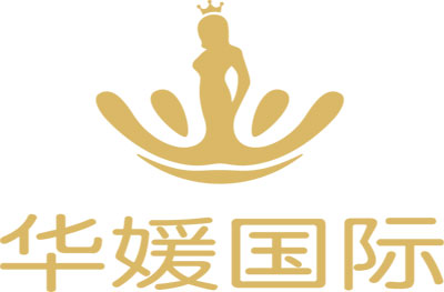 廣州華媛國際培訓logo