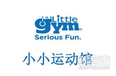 濟南小小運動館logo