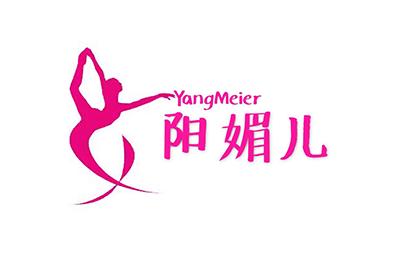 濟南陽媚兒舞蹈logo