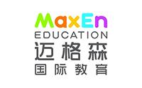 廣州新東方邁格森國際教育logo