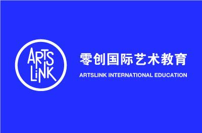 上海零创国际艺术教育logo